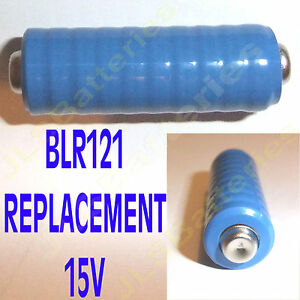 BLR121 REPLACEMENT BATTERY FOR AVO 8 METER 15V