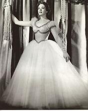 Julie Andrews Cinderella 8x10 photo U1128