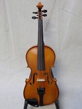 Refurbished Anton Schuster 1/2 Size Student Violin Outfit