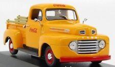 1:43 Minichamps 1949 Ford F1 - COCA COLA