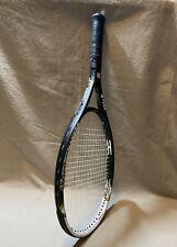 Wilson Hyper Hammer 5.3 Tennis Racket - Lightness, Power and Strength 4.5 grip