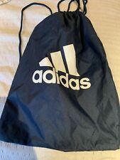 Adidas Navy Blue Packable Back Pack Rucksack