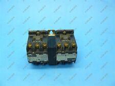 Square D 8965-DPR33-V02 D.P. Reversible Hoist Contactor 3 Pole 30 Amp 120 VAC