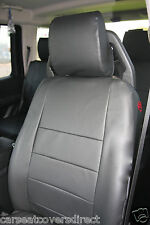 LAND ROVER DISCOVERY 3 SEAT COVERS - 7 SEATER
