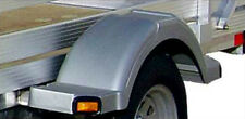 Triton 10490 Gray Plastic Fender for Older GU10 Trailers
