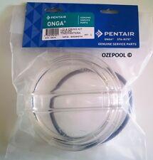 ONGA PPP & LTP 500/750/1100/1500 Pool Pump Hair & Lint Pot LID+ O ring