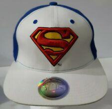 DC Comics Superman Graphic Baseball Cap