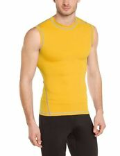 Nylon Base Layers for Men with Wicking Activewear