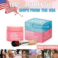 Sand and Sky Brilliant Skin Australian Purifying Pink Clay Face Brightening Mask