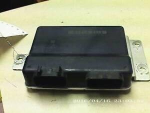 03 04 05 Chevy Silverado/GMC Sierra 1500 2500 3500 Throttle Control Module ECU