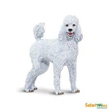 POODLE Dog  100063 ~ New for 2018! ~ FREE SHIP/USA w/$25+ Safari, LTD.