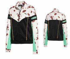 Puma x Sue Tsai XTG Zip Up Track Top Jacket Womens 578215 31