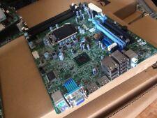 Dell Optiplex 7010 SFF Motherboard Socket LGA 1155 4 Slots DDR3 0GXM1W