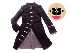 NOA NOA schön dekoriert Mantel  S  Beautifully decorated coat FOLK BOHO