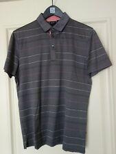 HUGO BOSS Black Label Men's Cotton Polo Shirt, Size M, Regular Fit