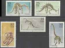 Timbres Préhistoire RDA Allemagne 2924/8 ** lot 27158