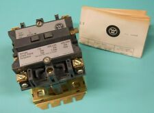 WESTINGHOUSE A201KIAA MAGNETIC CONTACTOR SIZE 1 120/60 110/50 COIL NEW NO BOX