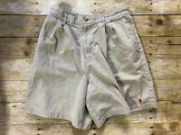 Polo Sport Ralph Lauren Size 10 Women's Tan Dress Shorts