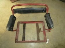 Inernational Farmall 300 Utility Adjustable Seat Frams Assembly Antique Tractor