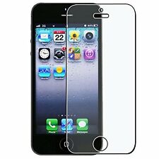6X Anti Glare Matte Lcd Screen Protector Film Cover for Apple iPhone 5 5S New