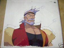 Slayers Galia Einberg Anime Production Cel