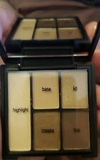 ELF~EYESHADOW PALETTE~NECESSARY NUDES~5 Clay shades~LOW GLOBAL SHIPPING!