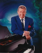 "FLOYD CRAMER  AUTOGRAPHED    8""x10""  COLOR  Photo Reprint"