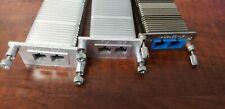 1x Genuine Cisco XENPAK-10GB-LR 10GBASE-LR XENPAK Module
