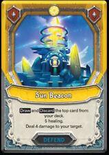 LightSeekers TCG Sun Beacon Uncommon