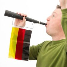 Trompette à drapeau allemand - Supporter