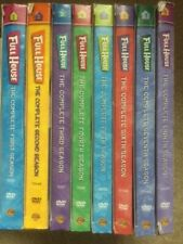 Full House complete series 1-8 set Seasons 1 2 3 4 5 6 7 8 Lot authentic R1 DVD