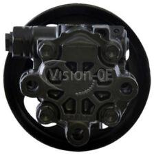 Power Steering Pump-Crew Cab Pickup Vision OE 990-0667 Reman