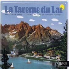 La Taverne du Lac Magic single barrel (2002) [Maxi-CD]