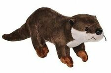 "11"" River Otter Plush Stuffed Animal Toy - apperot"