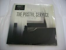 POSTAL SERVICE - GIVE UP - 3LP DELUXE EDITION BRAND NEW SEALED 2013