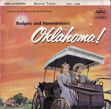 OKLAHOMA Original Soundtrack EP