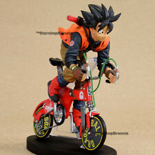 DRAGON BALL - Desktop Real McCoy Vol. 2.5 Son Goku Pvc Figure Megahouse