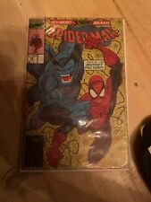 Spider-Man U-PICK ONE 11,12,15,16,19,21,22 or 24 Marvel 1991-92 PRICED PER COMIC