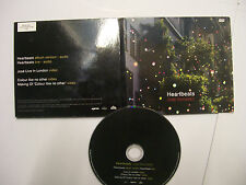 JOSE GONZALEZ Heartbeats  – 2005 UK DVD Single PROMO – Rock - RARE!