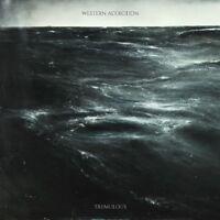 WESTERN ADDICTION - TREMULOUS   CD NEW!