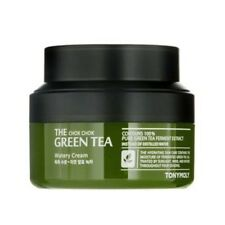 [TONYMOLY] The Chok Chok Green Tea Watery Cream 60ml
