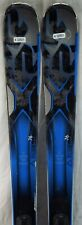 14-15 K2 AMP 76 Used Men's Demo Skis w/Bindings Size 156cm #432501
