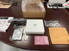 WD Labs OSMC PiDrive Kit - Raspberry Pi Case + 314GB HDD, 8GB microSD, Veneer