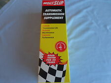 Molyslip  Automatic Transmission Supplement 225ml SPECIAL BUY 12 FREE SHIPPING