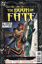 BOOK OF FATE (1997 Series) #6 Very Fine Comics Book
