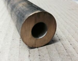 hollow bronze SAE660 bar various sizes and lengths