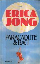 Paracadute & Baci ,Erica Jong  ,Euroclub,1985
