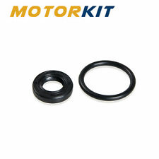 2x Distributor O-ring Seals For Honda Accord DX EX LX SE 94-02 Civic HX 96-00