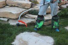 ComfortTrim Leg Guards for Trimming, Mowing & Gardening Comfort Trim