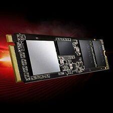 XPG SX8200 Pro 2TB 3D NAND NVMe Gen3x4 PCIe M.2 2280 Solid State Drive R/W 3500
